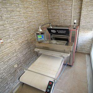 Baklava ve börek imalatı makinaları